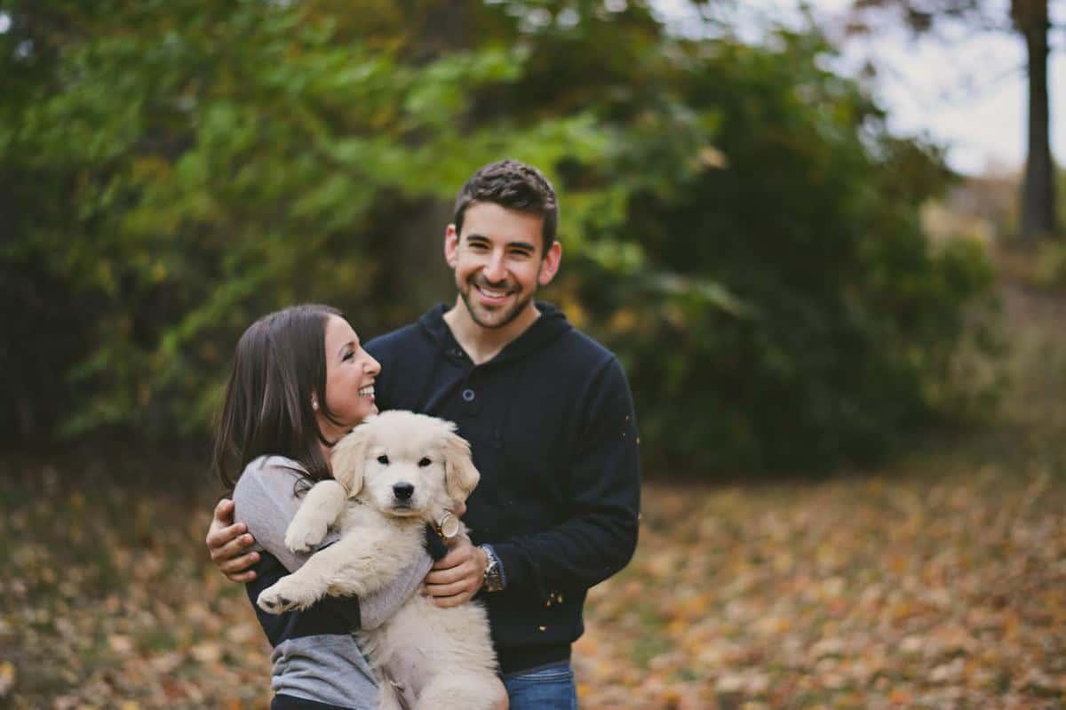 Little Jax: Getting a Dog 101