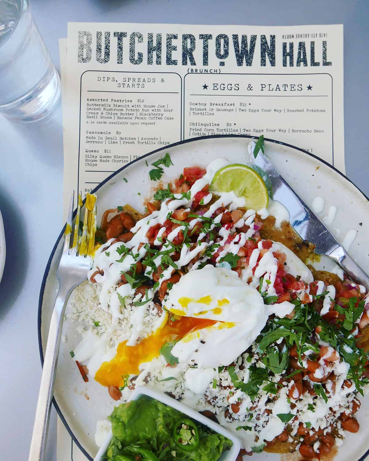 What To Do in Nashville: A Foodie's Guide (Butchertown Hall)