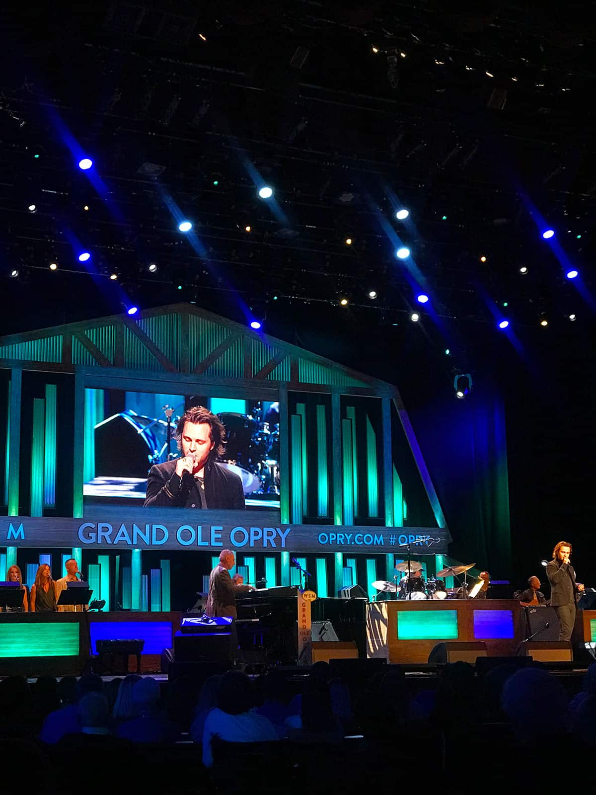 What To Do in Nashville: A Foodie's Guide (Grand Ole Opry)