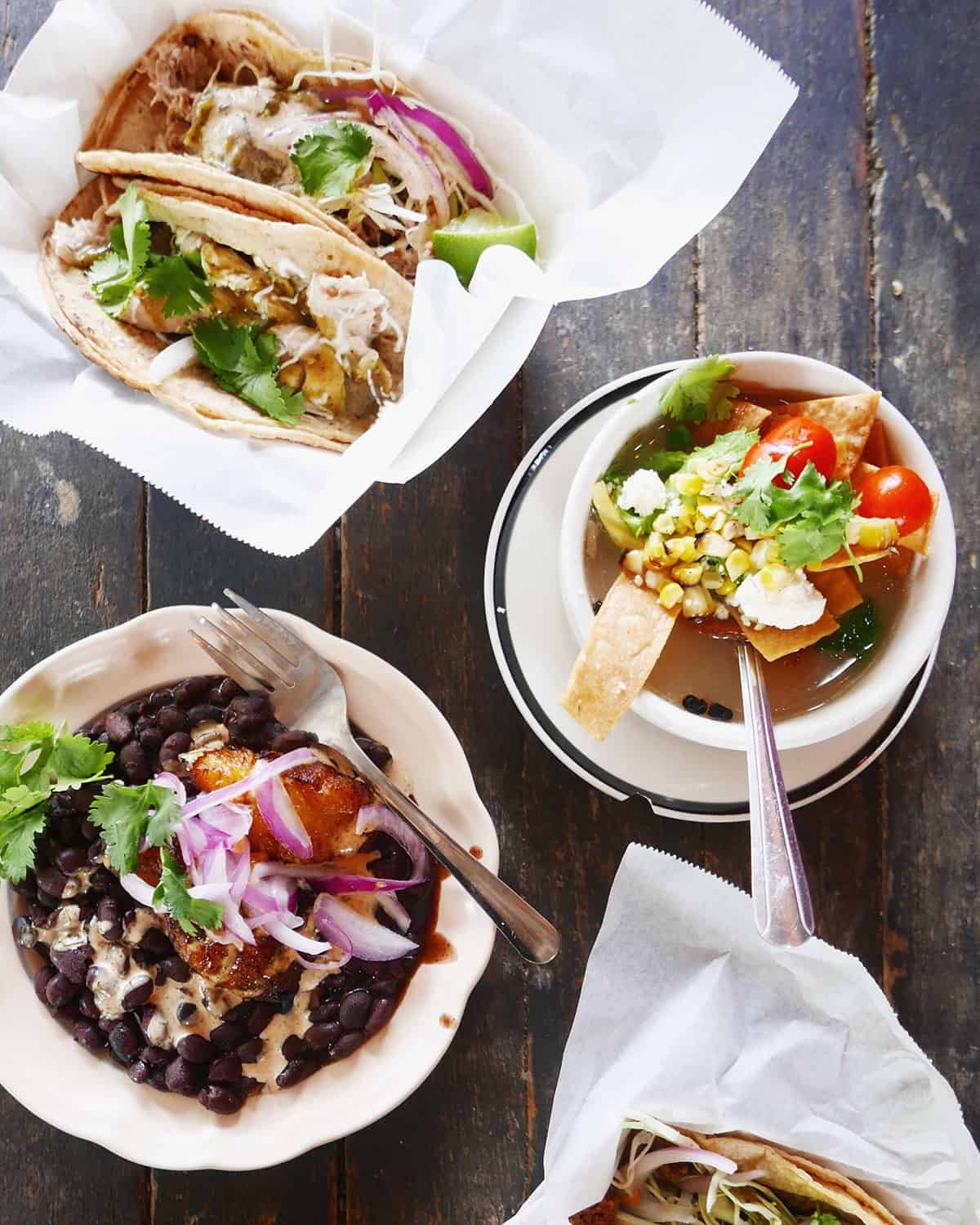 What To Do in Nashville: A Foodie's Guide (Mas Tacos)