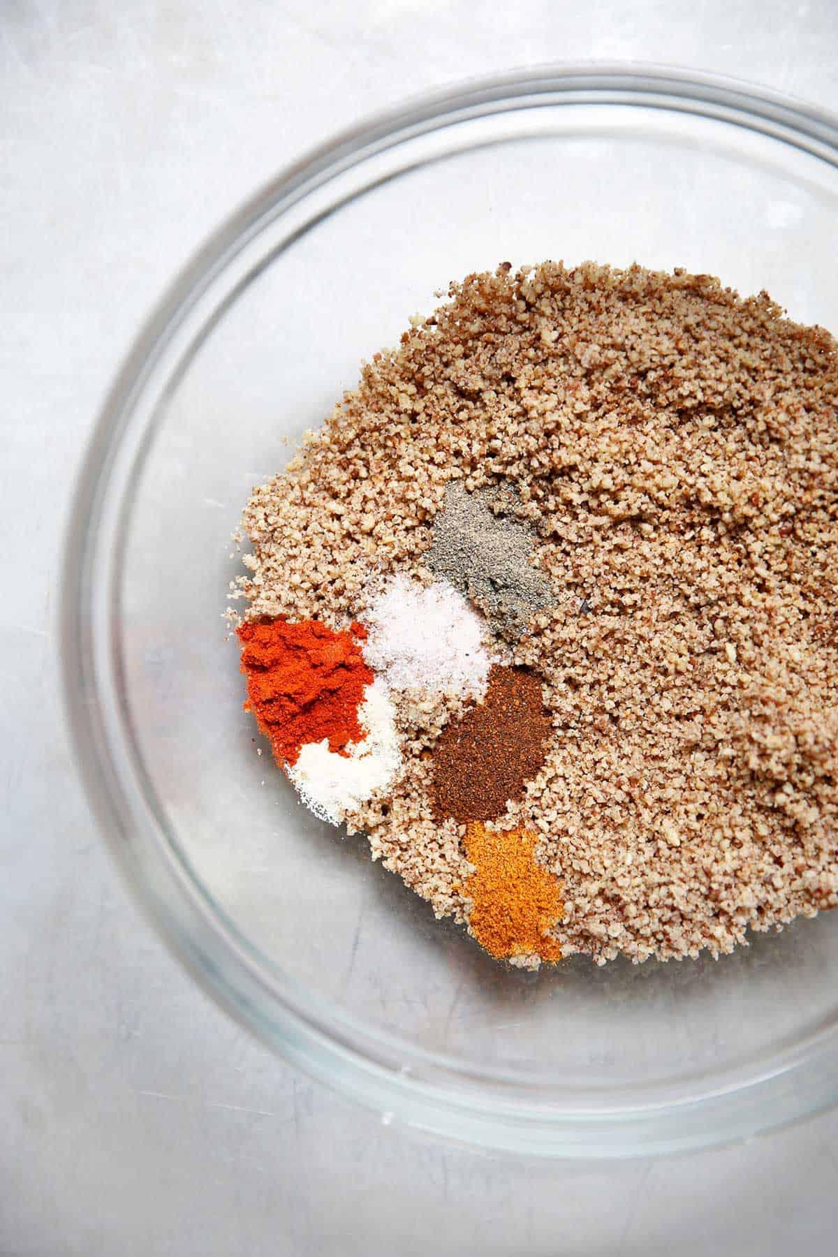 Pecan Popcorn Chicken   Lexi's Clean Kitchen