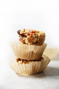 How To Make The BEST Baked Oatmeal Cups