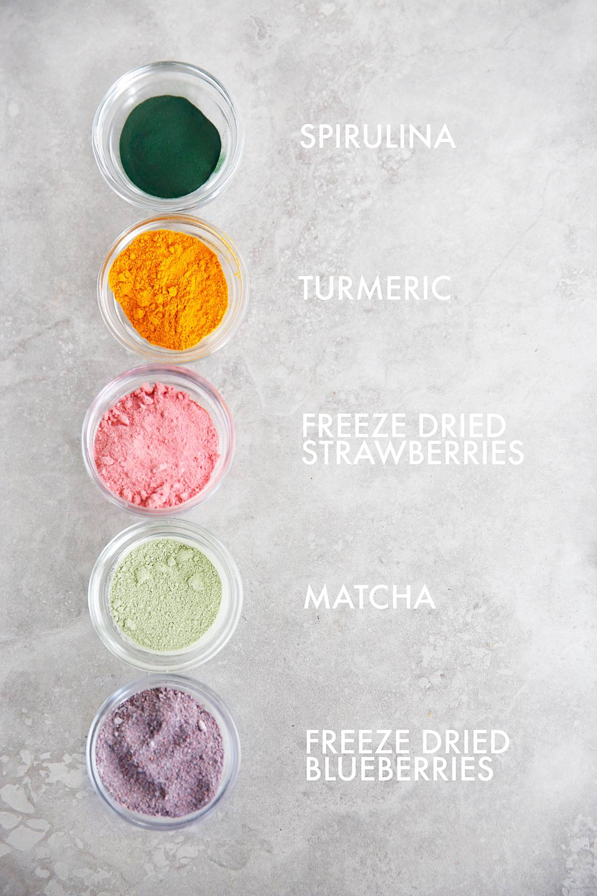 natural food coloring for icing