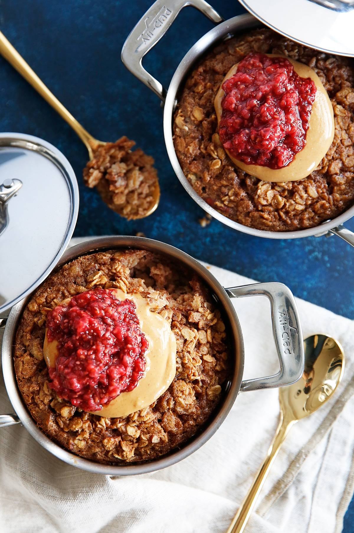 Baked Oatmeal Healthy