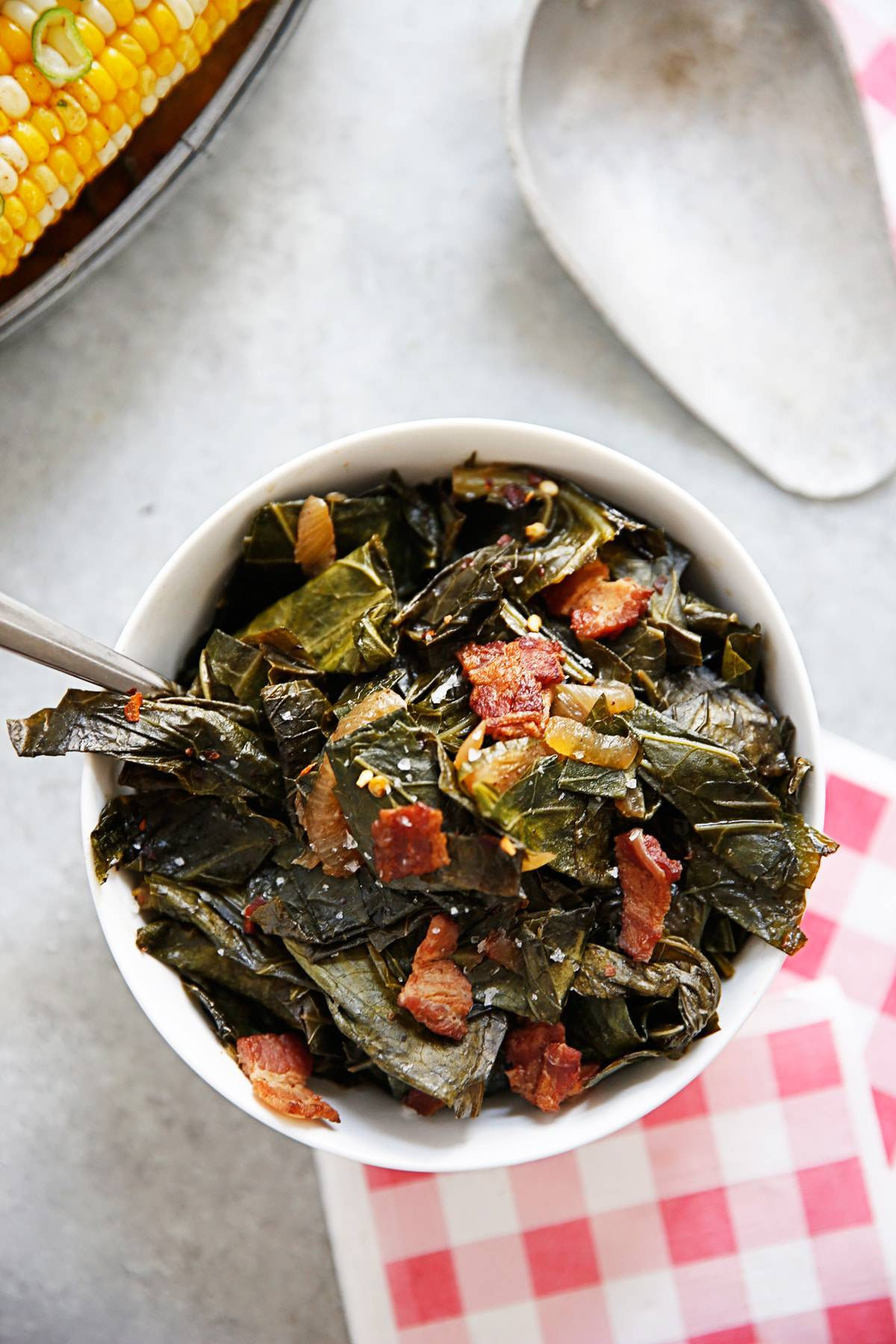 Collard Green Recipe