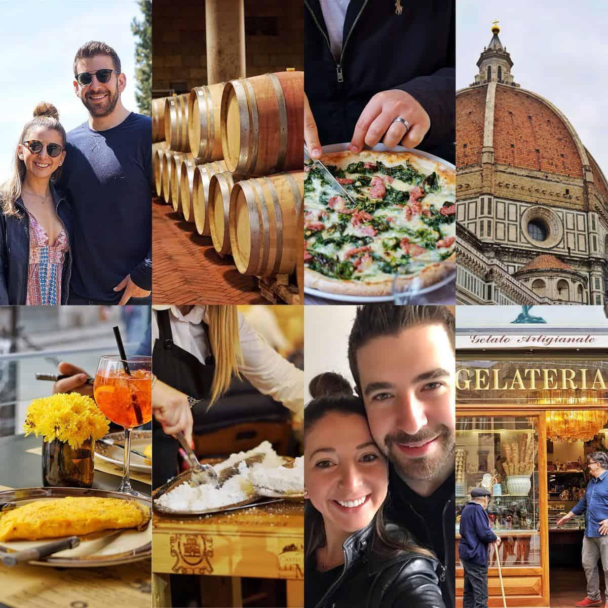 Florence 2018