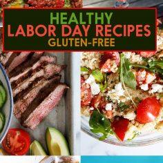 Healthy Labor Day Recipes (Paleo & Gluten-Free)