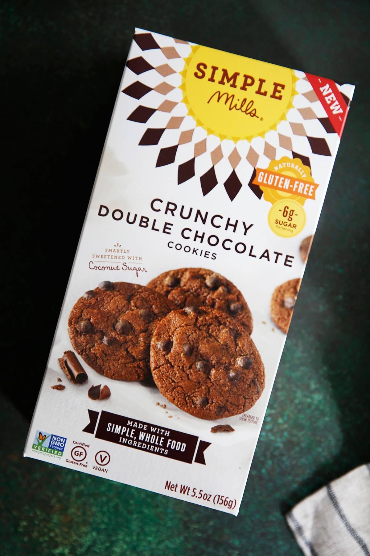 the best gluten free chocolate cookies