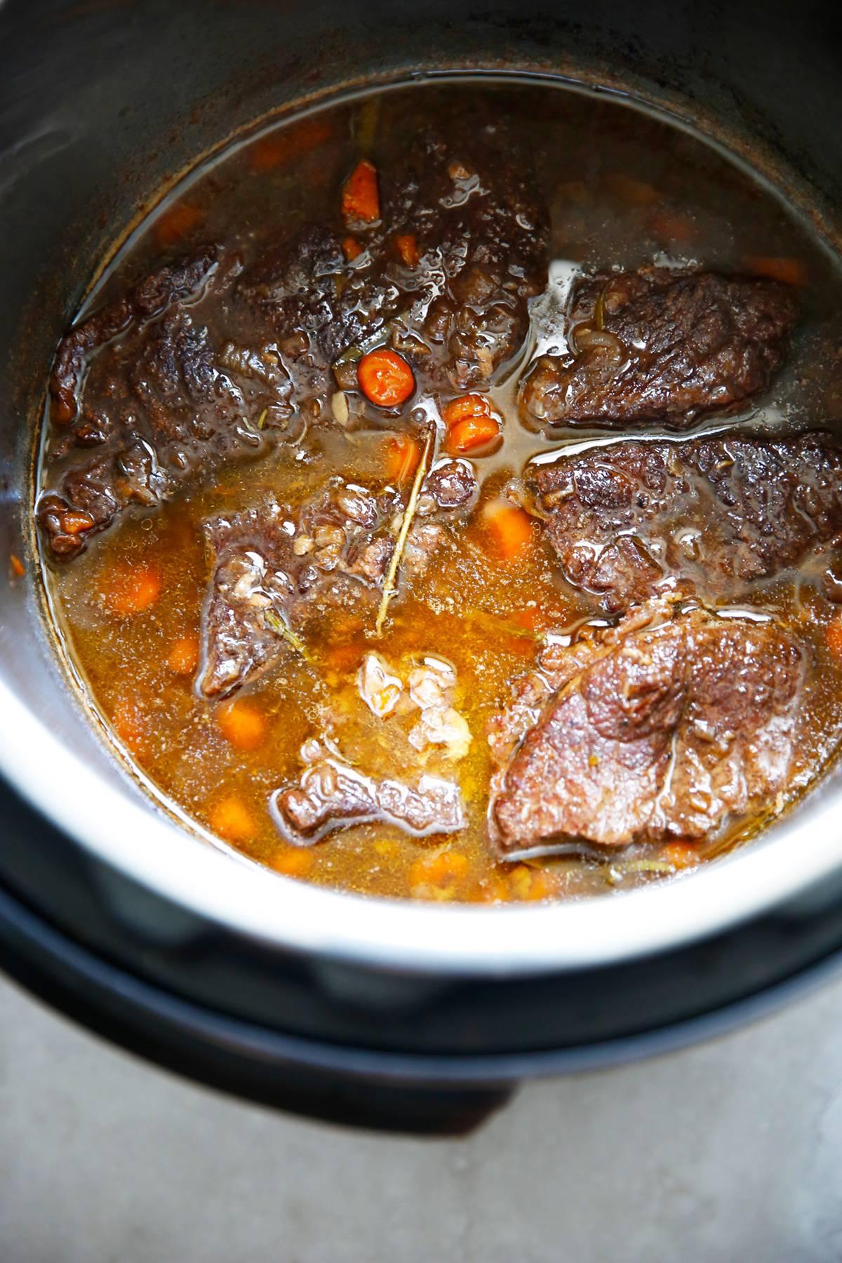 How do i make beef short ribs?