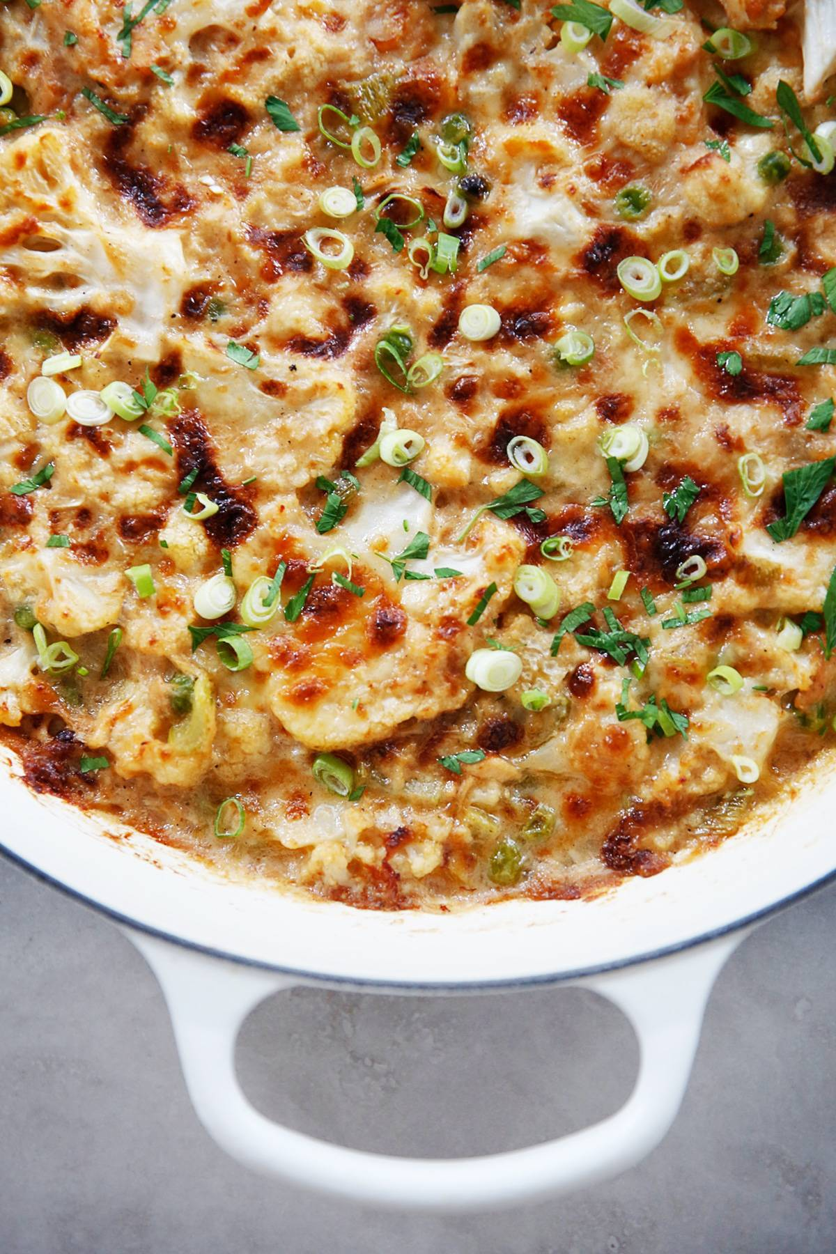 tuna cauliflower casserole recipes