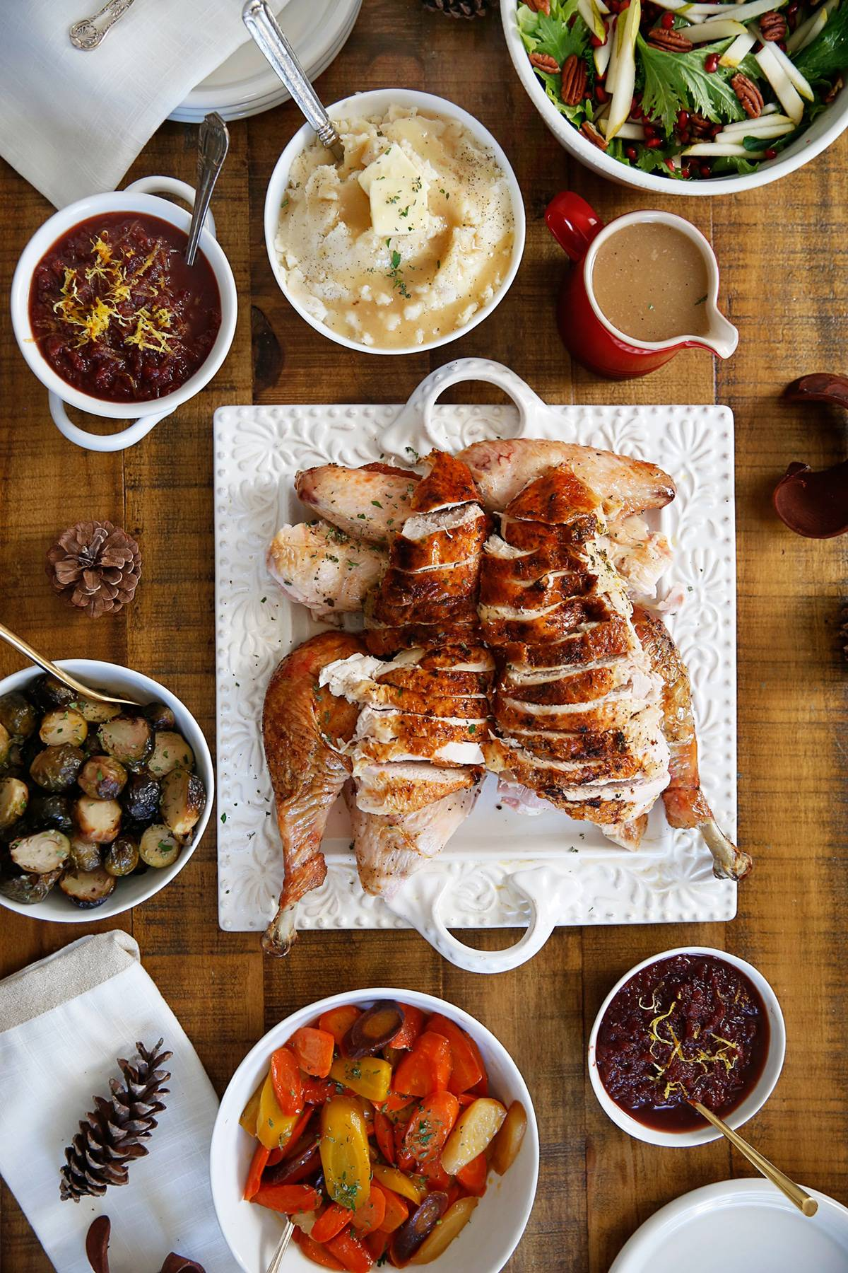 Best oven roasted turkey recipe for thanksgiving