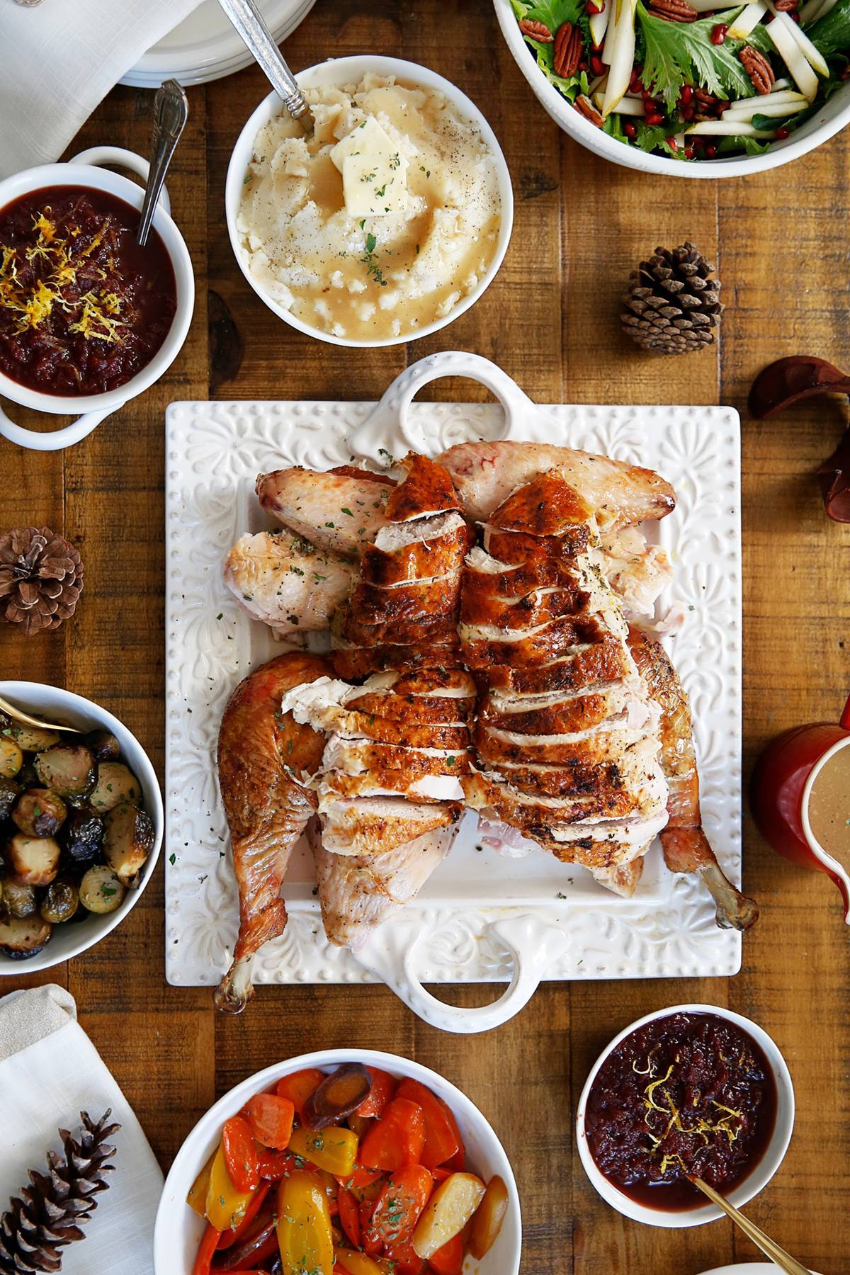 Gluten free thanksgiving recipes for turkey