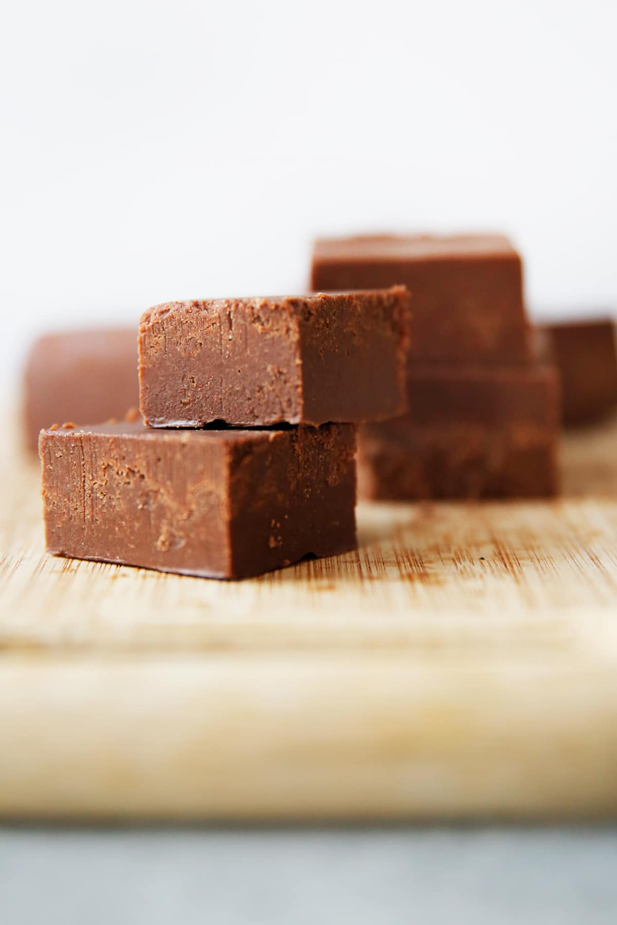 Easy paleo fudge