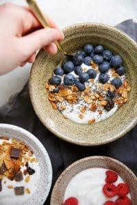 Dairy-Free Instant Pot Yogurt