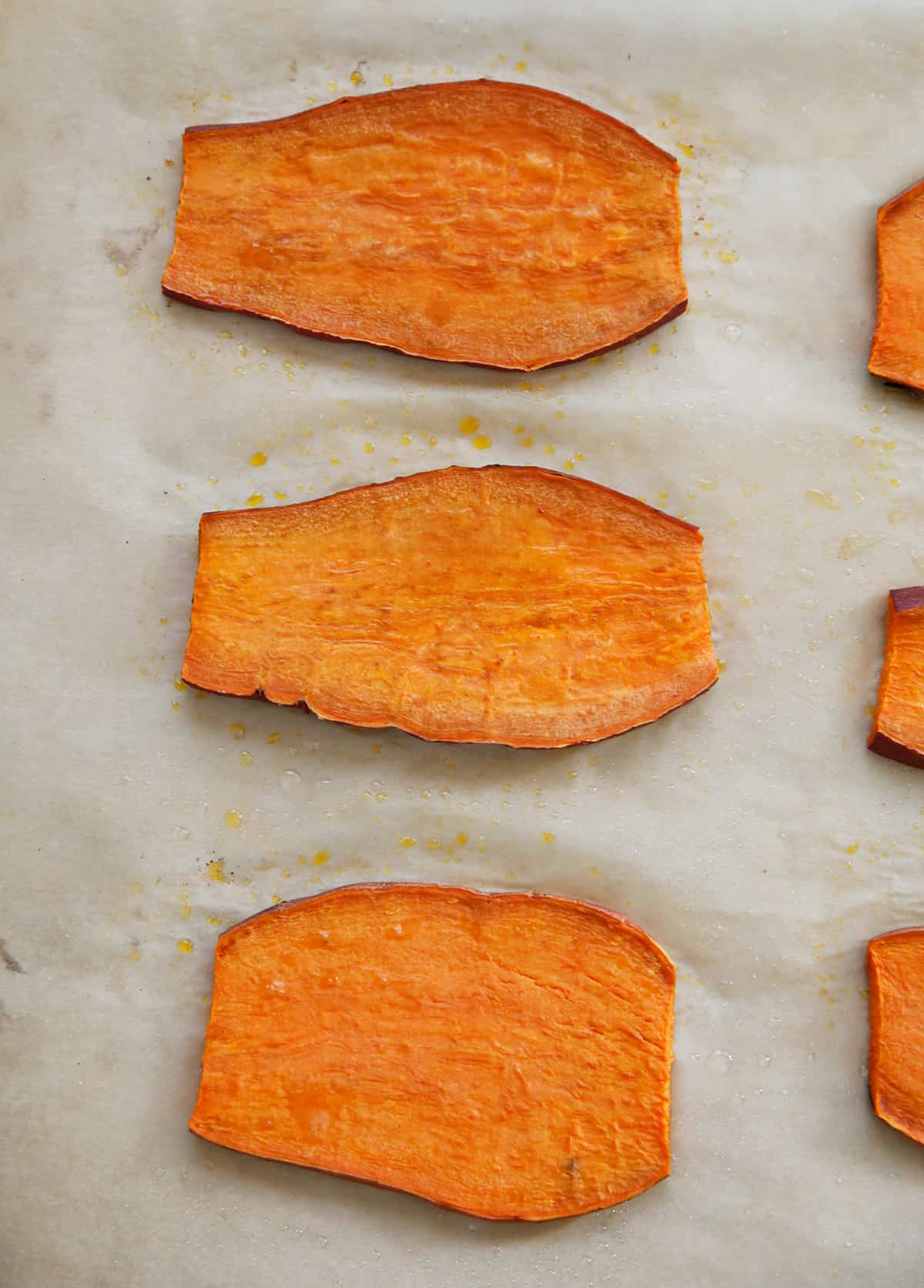 Is sweet potato toast better than bread?