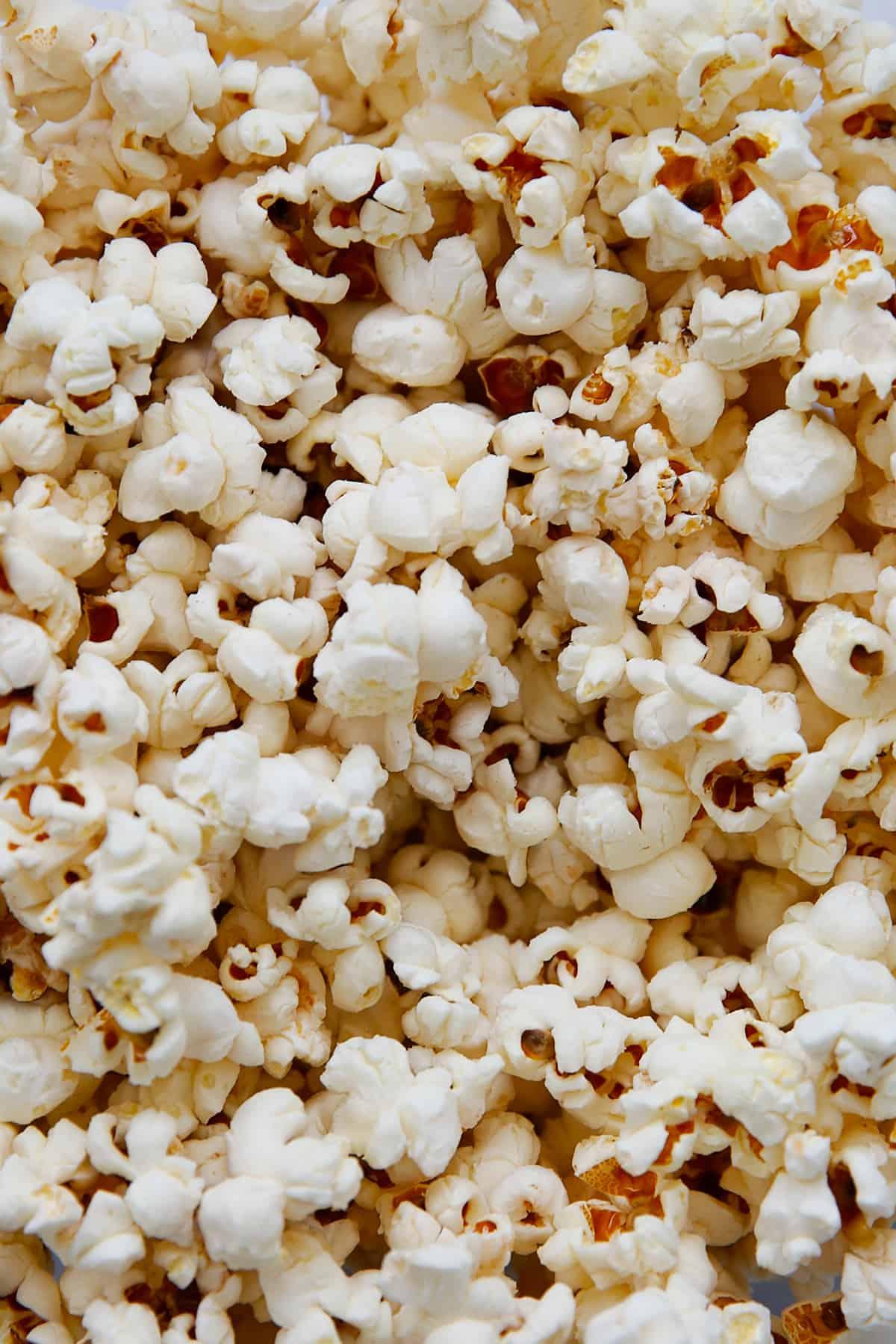 How do you make popcorn