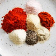 How to Make Cajun Seasoning