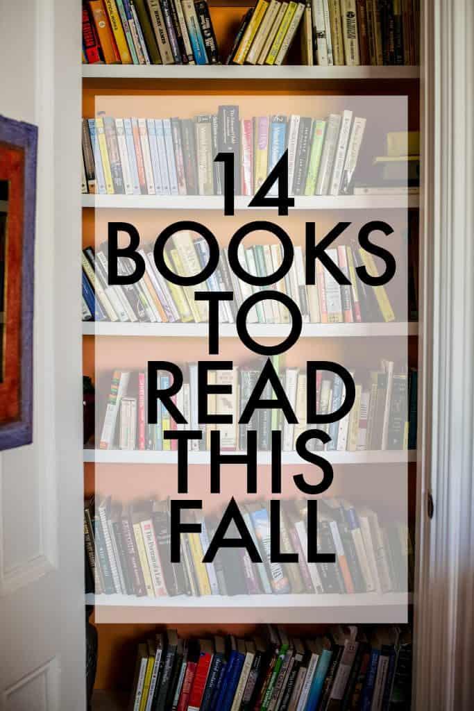 Fall 2019 Book Guide