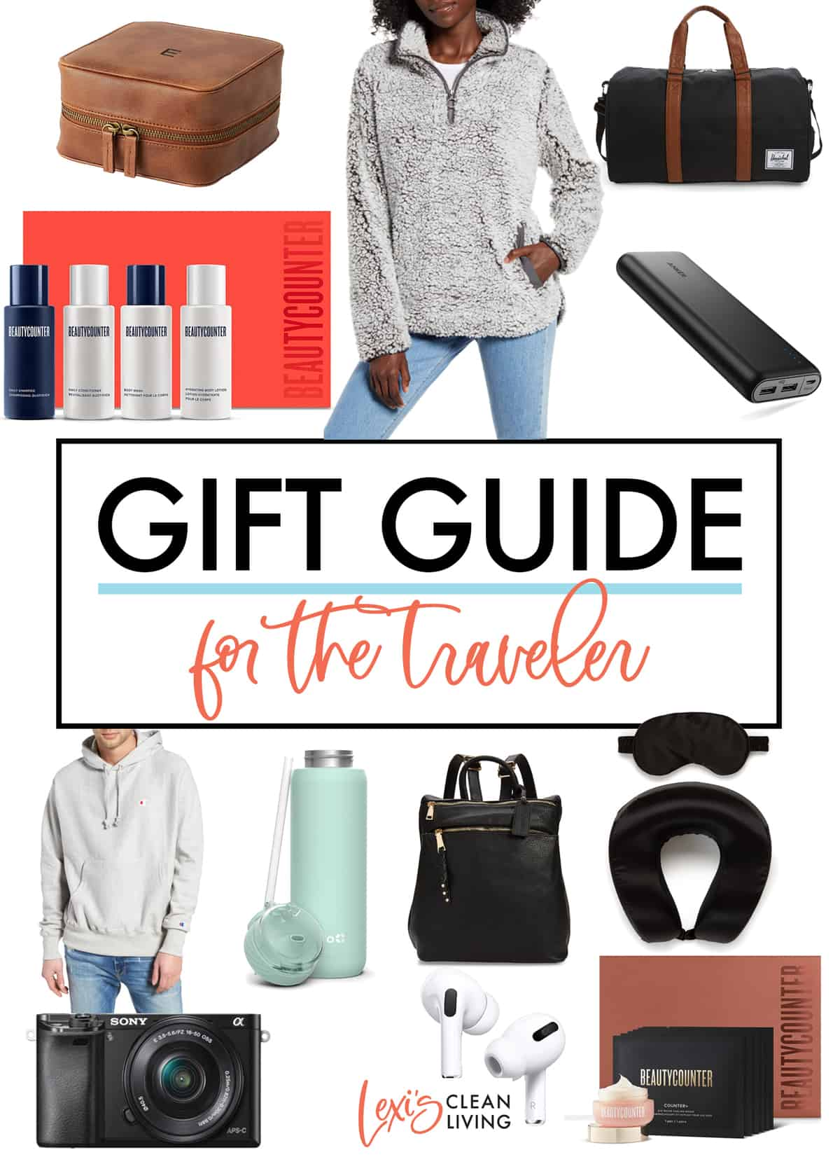 2019 Holiday Gift Guide for the Traveler
