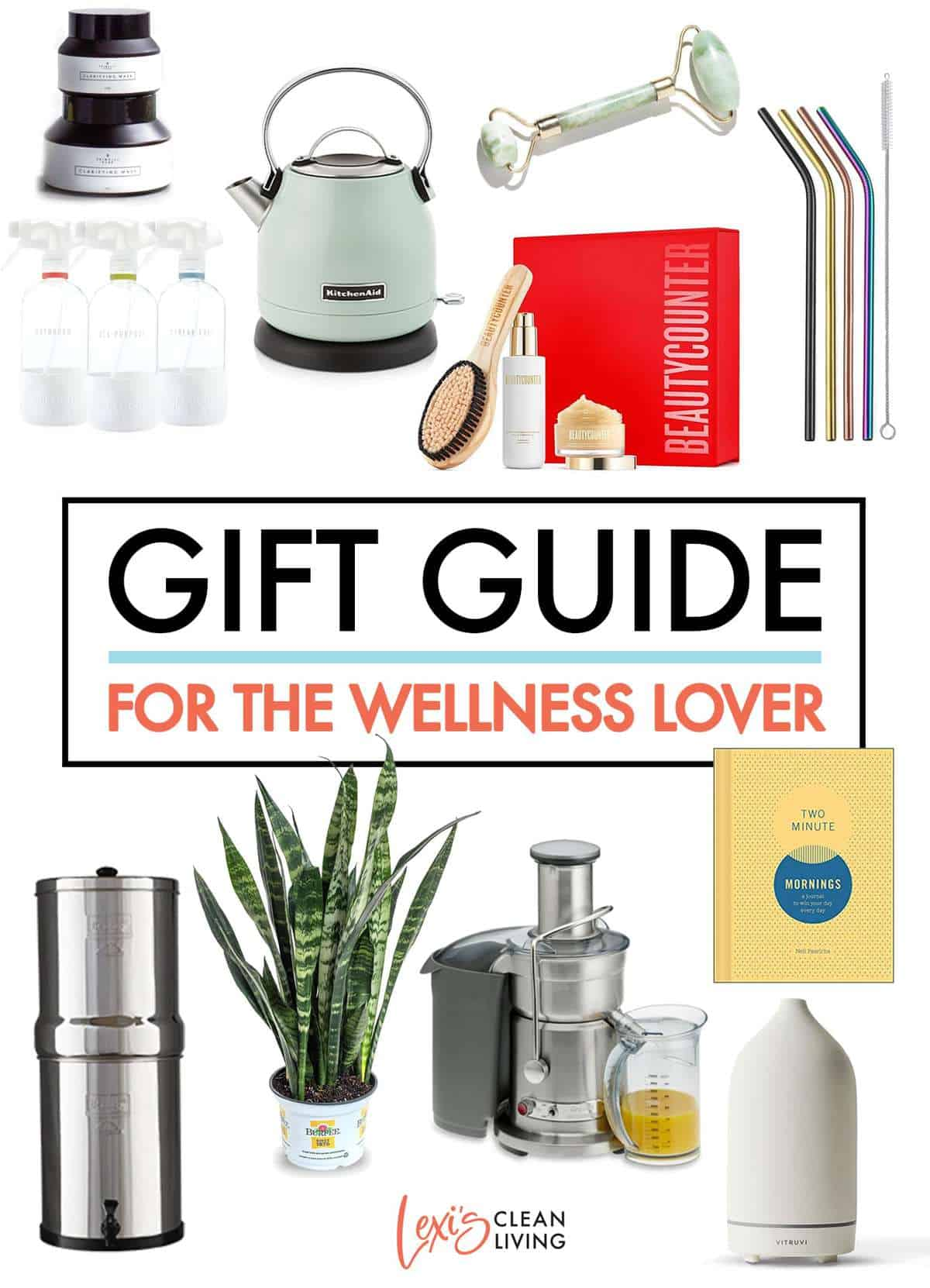 2020 Holiday Gift Guide for the Wellness Lover
