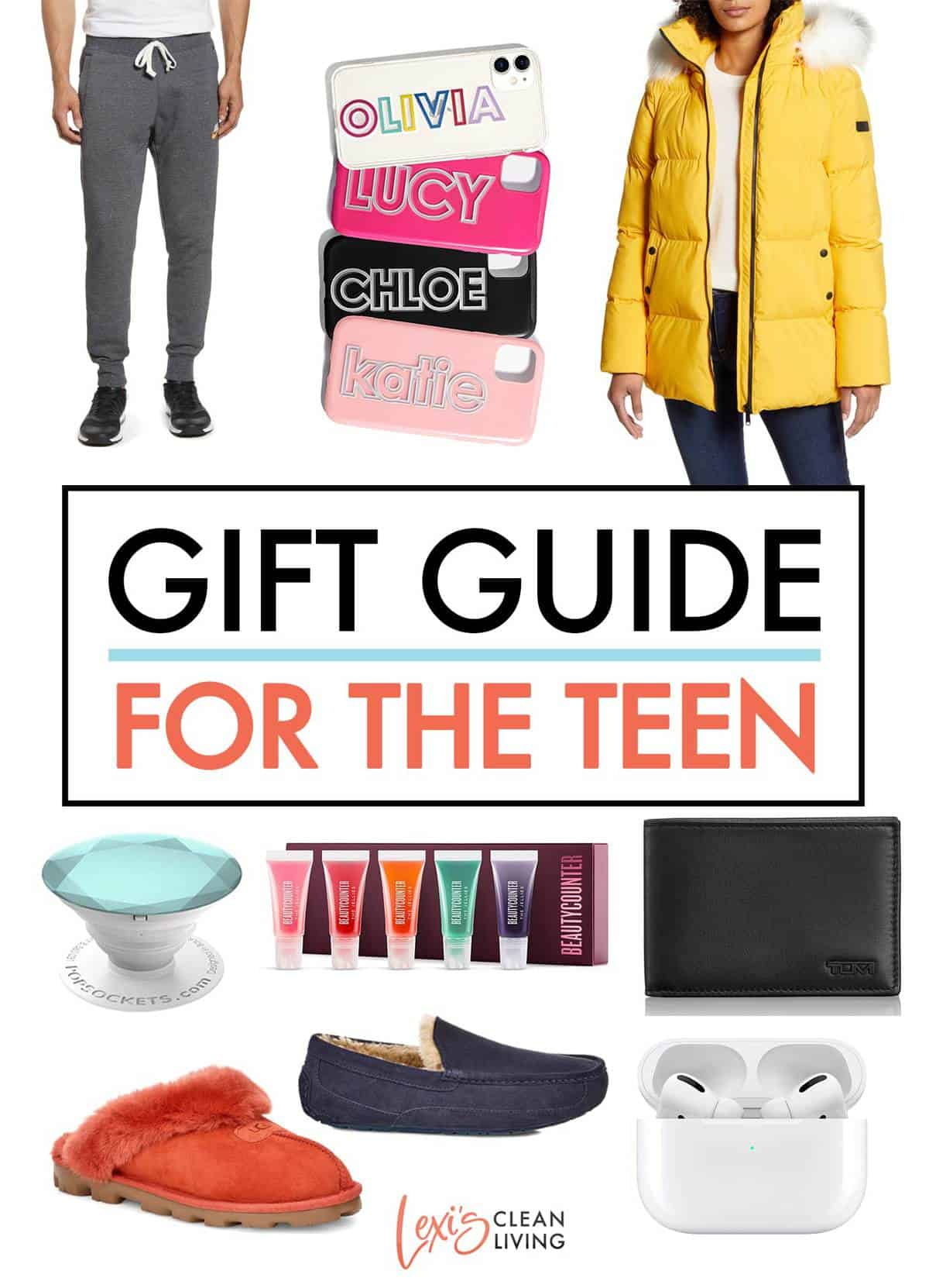 2020 Holiday Gift Guide for the Teen