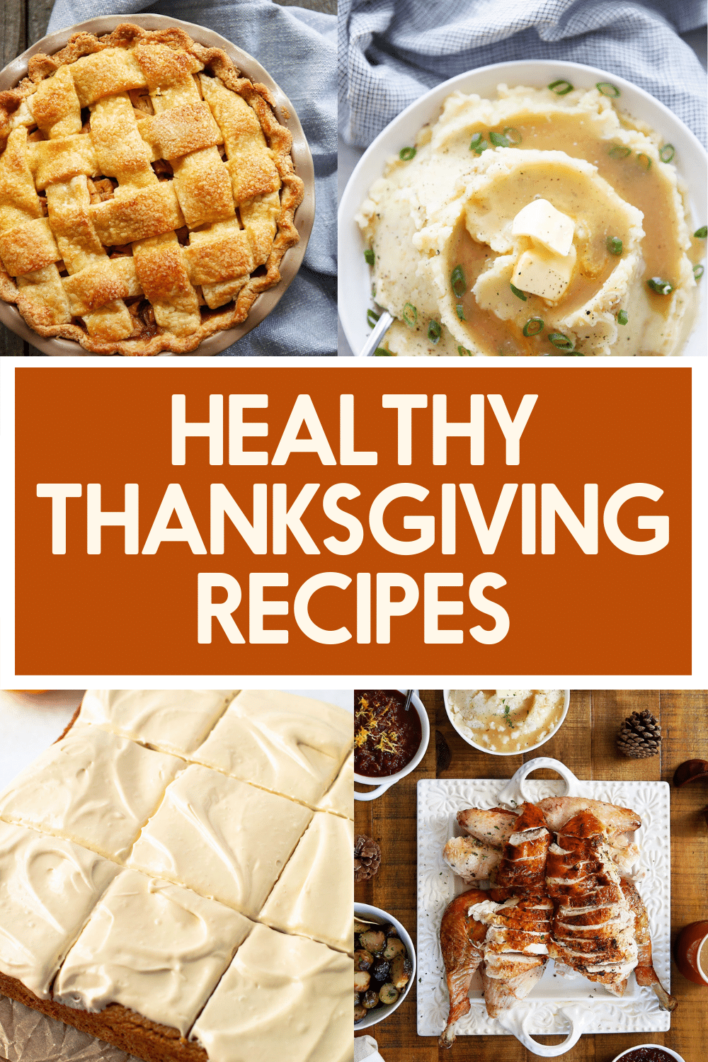 Gluten-Free Thanksgiving Recipes