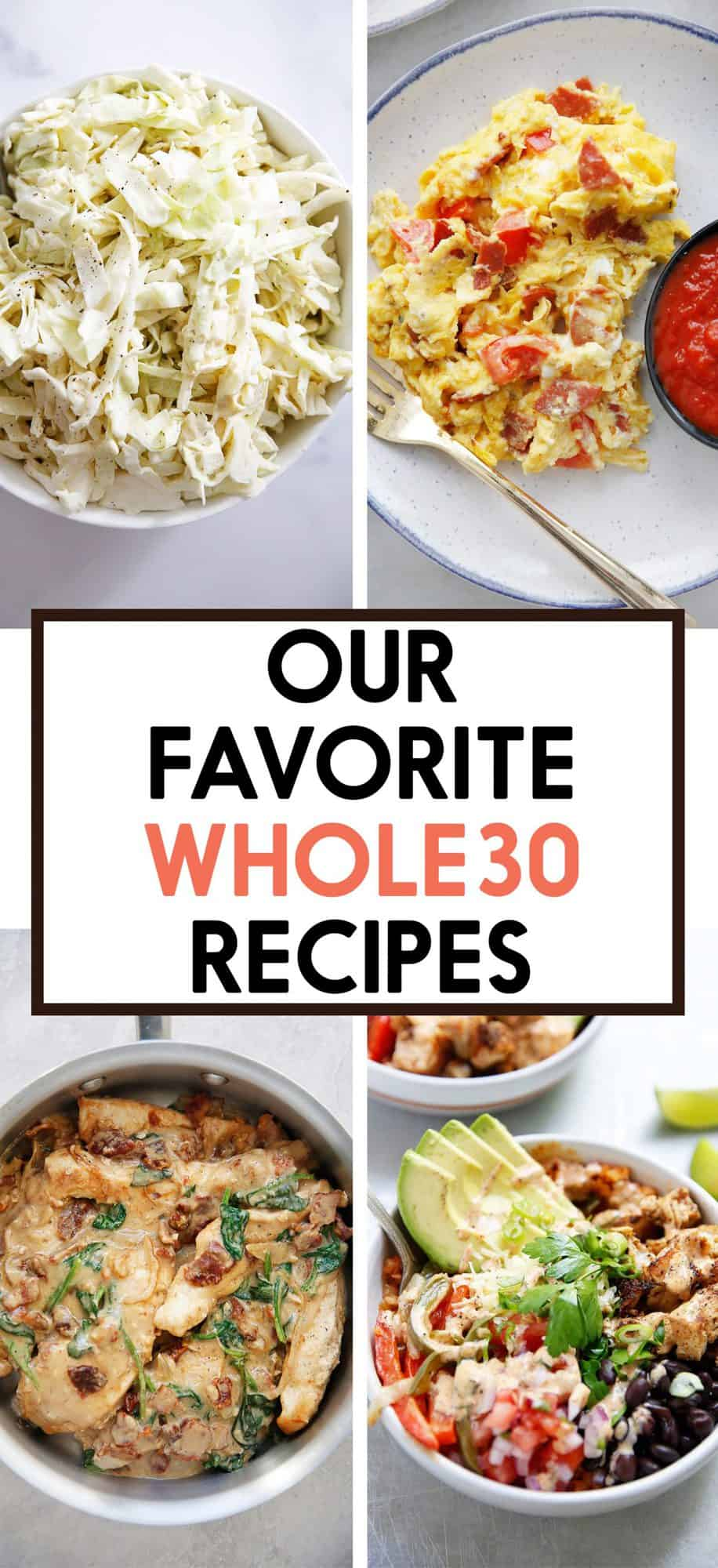 Lexi S Clean Kitchen Our Favorite Whole30 Recipes