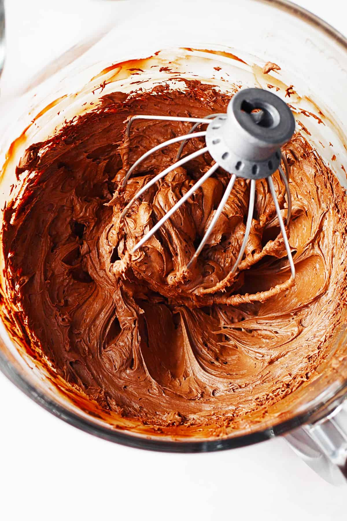 2-Ingredient Paleo Chocolate Frosting