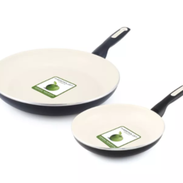 Ceramic Non-Stick Pans