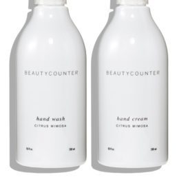 Hand Wash & Cream for Bathrooms