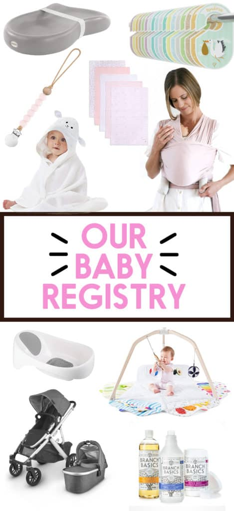 Lexi S Clean Kitchen My Baby Registry Must Haves