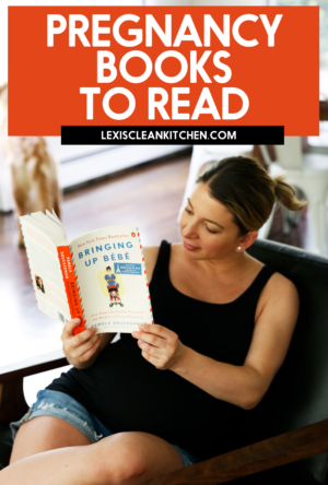 12 Pregnancy Books to Read