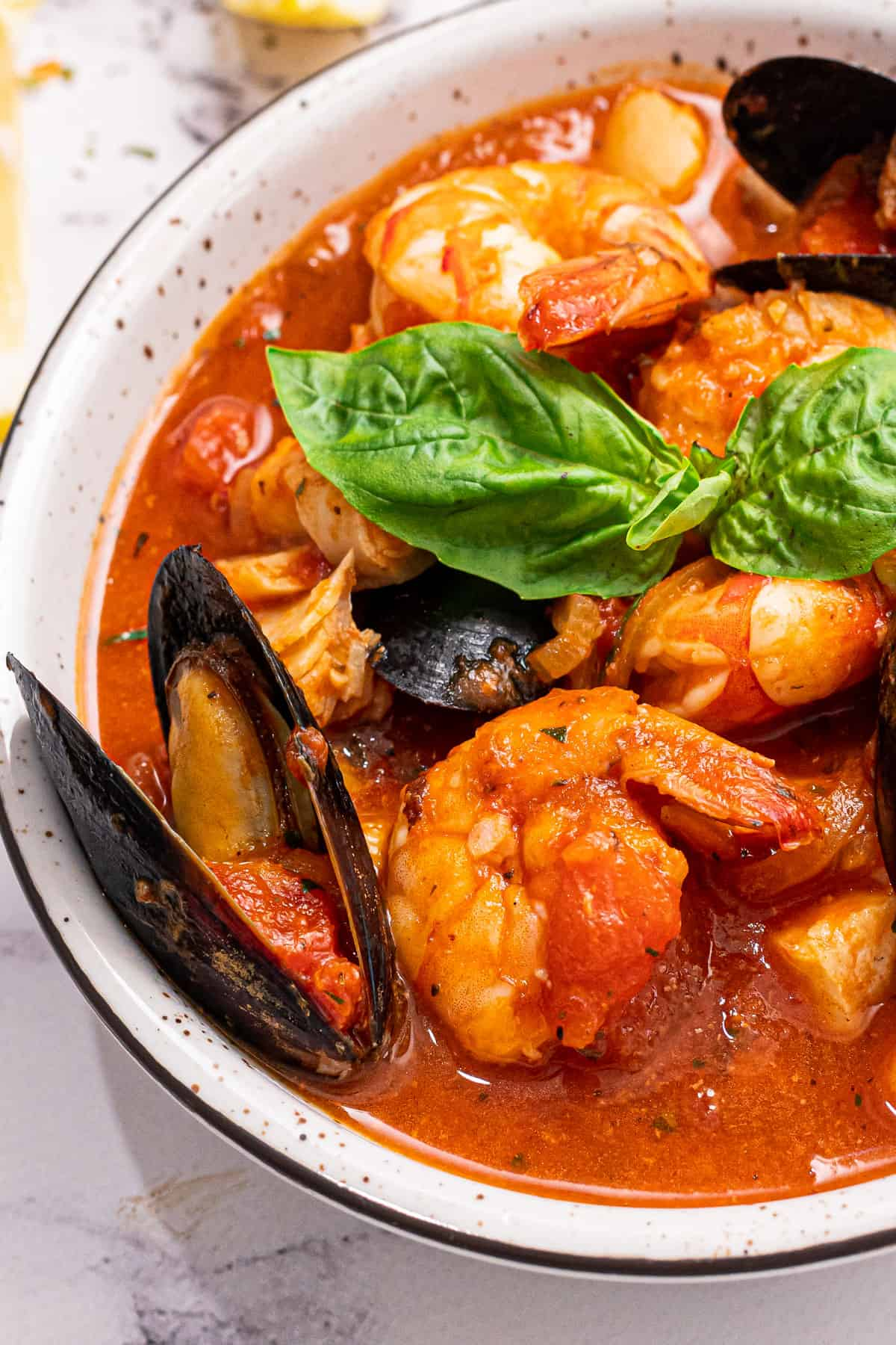 Lexi S Clean Kitchen Easy Cioppino Soup