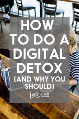 How to Do a Digital Detox — And Why It's a Good Idea