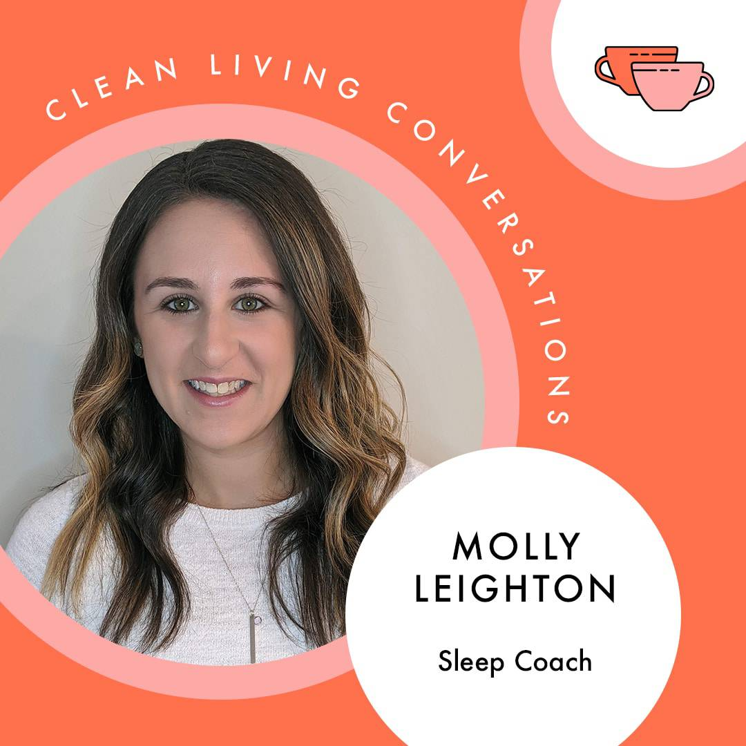 Teaching Your Baby to Sleep With Love: A Q+A With Molly Leighton, Sleep Coach at Restfully Sleep