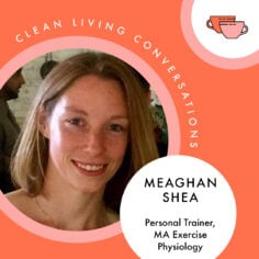 How to Work Movement Safely Into Your Life: A Q+A With My Personal Trainer Meaghan Shea