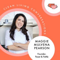 How Maggie Mulvena Pearson Built a Meal Delivery Business Through Difficult Times
