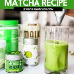 Matcha Guide