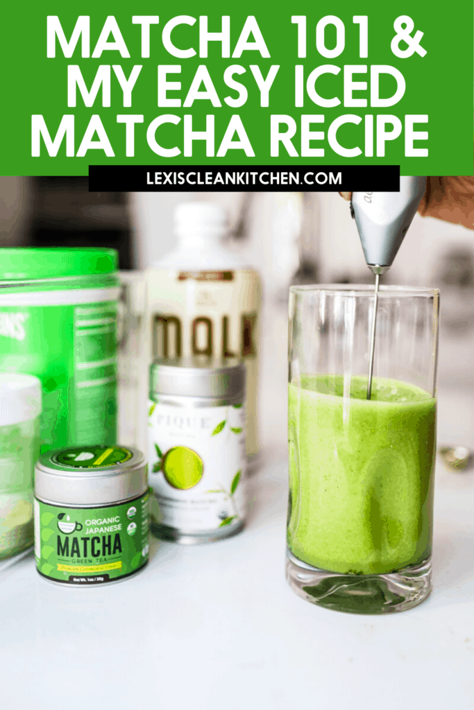Matcha Guide: Everything You Need To Know